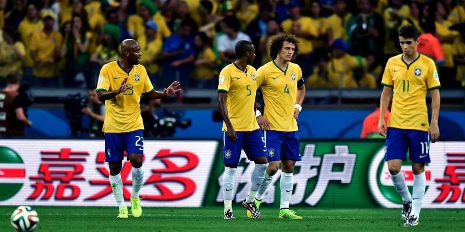 L'incroyable black-out du Brésil
