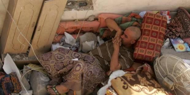 Conflit à Gaza: Israël viole-t-il les lois de la guerre? - La Libre