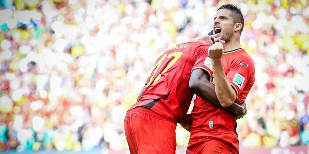 La Belgique va se retrouver 5e du classement FIFA - La Libre