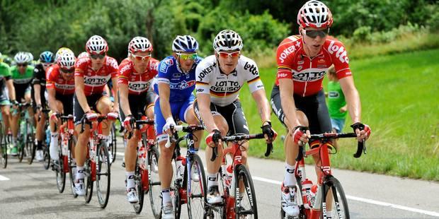 Les primes du Tour: quelle équipe gagne le plus ? - La Libre
