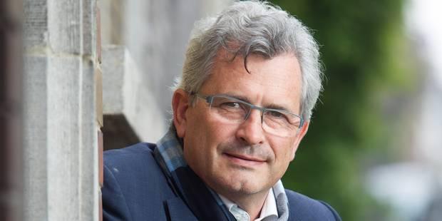 Les communes bruxelloises s'attaquent au radicalisme - La Libre
