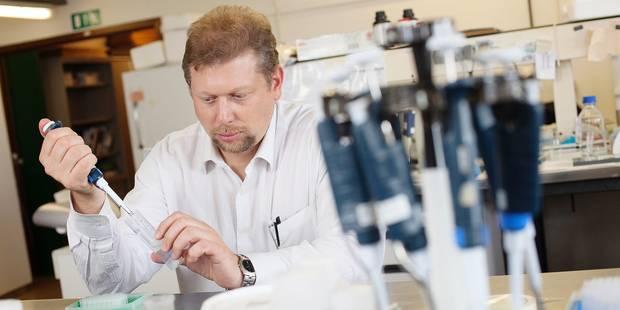 Cancer: Vers un traitement qui empêche la formation des métastases - La Libre