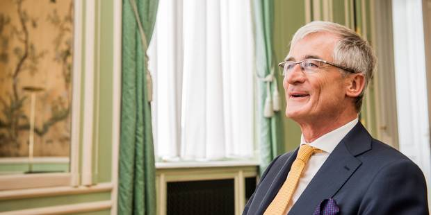 """Geert Bourgeois annonce un """"virage radical"""" pour le gouvernement flamand - La Libre"""