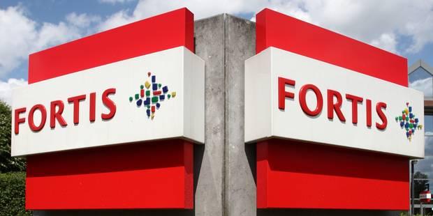 Fortis (Ageas) condamné: les actionnaires belges peuvent se faire connaître - La Libre
