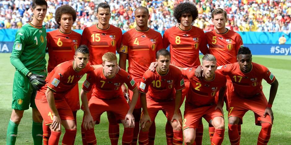 Le match Belgique-Israël aura bien lieu... mais où?