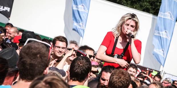 Le Festival de Ronquières affiche complet - La Libre