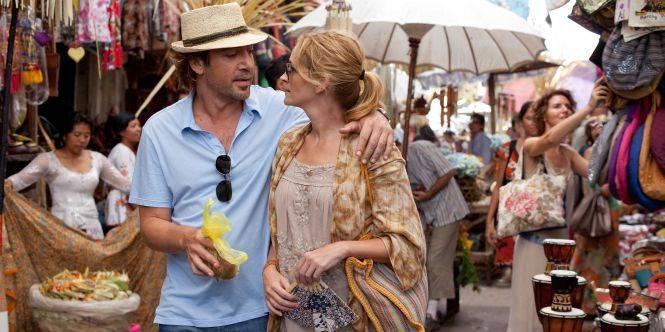 Les films qui nous inspirent pour trouver l'amour en vacances