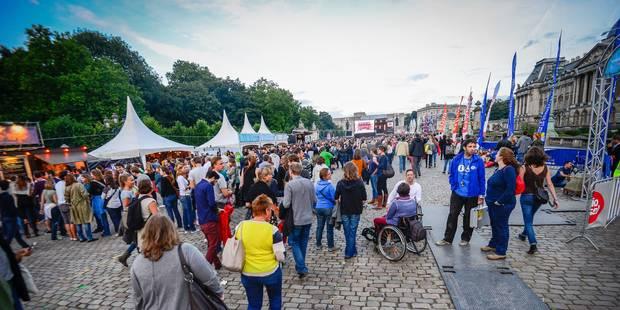 BSF: des Belges à suivre - La Libre