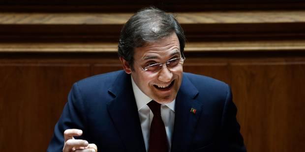 Portugal: le gouvernement renonce à sa réforme des retraites - La Libre
