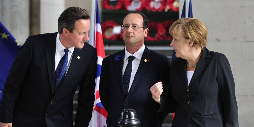 """Irak: l'Europe entend réagir à la """"barbarie"""" des jihadistes de l'EI"""