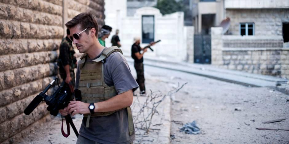 James Foley, nouvelle victime du business des otages