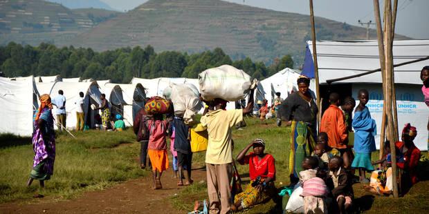 Le droit international humanitaire doit être consolidé - La Libre