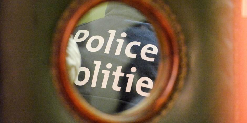 Les policiers ne veulent plus être filmés