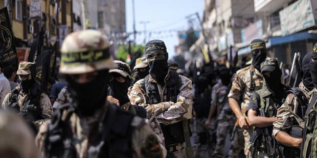 Israël aurait arrêté près de 600 Palestiniens en août