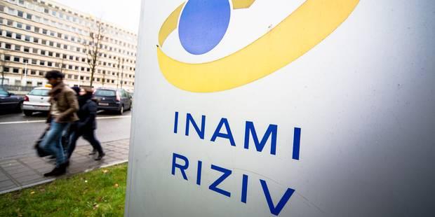 Les traitements d'apnée du sommeil par CPAP pèsent sur le budget de l'Inami - La Libre