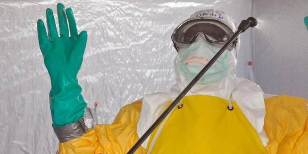 Des médecins pressent la Belgique à participer à la lutte contre le virus Ebola - La Libre