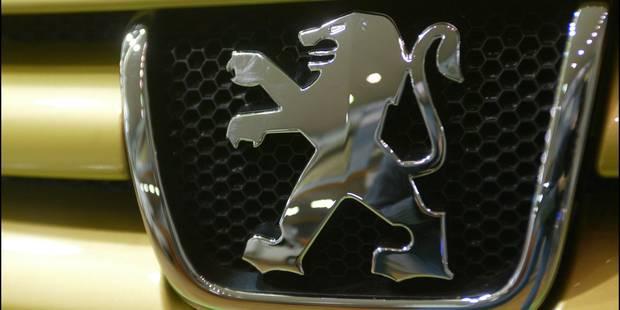Peugeot veut doper votre? épargne - La Libre
