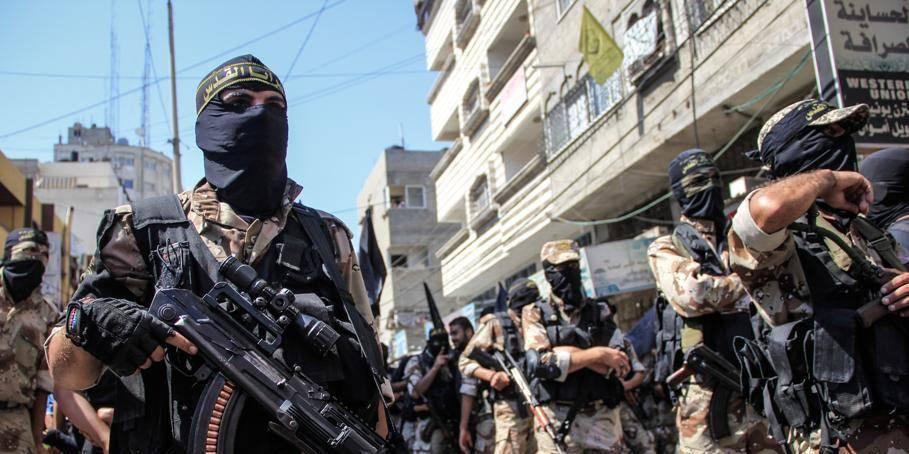Belges en Syrie: La loi anti-djihad est sur la table des négociateurs