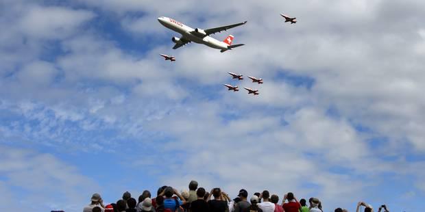 Airbus va recentrer ses activités de défense - La Libre
