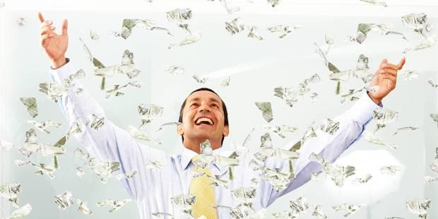 Nombre Record De Milliardaires Dans Le Monde Dont 8 En Belgique