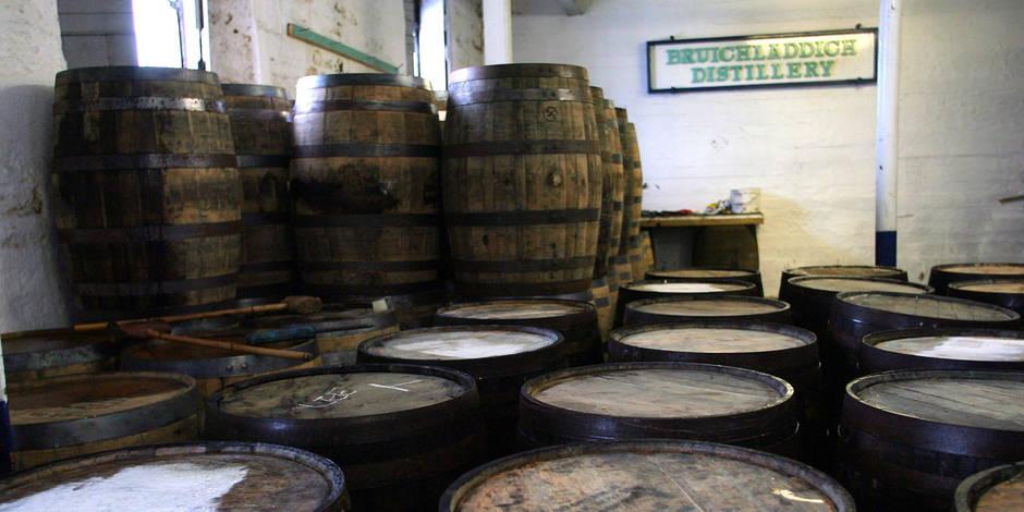 L'indépendance de l'Ecosse aura des conséquences sur le whisky