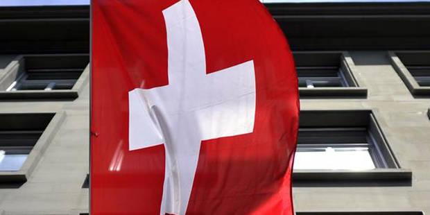 La Suisse lance une réforme de la fiscalité des entreprises - La Libre