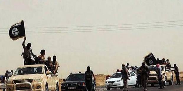 Jihadistes en Syrie et en Irak: les faits du jour - La Libre