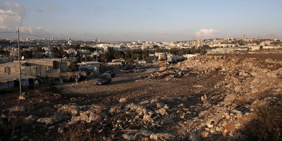 Nouveaux logements à Jérusalem-Est: l'UE condamne et met en garde Israël
