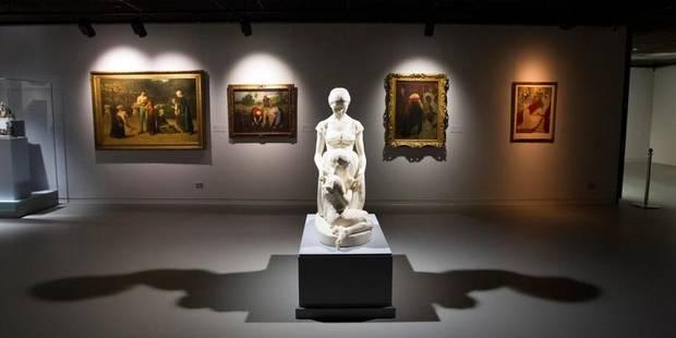 Musées, établissements scientifiques, bibliothèque etc. Virage total - La Libre