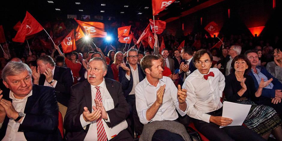 Gouvernement Michel : la répartition des portefeuilles inquiète l'opposition