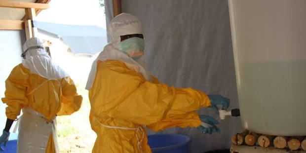Un vaccin expérimental canadien contre Ebola va être testé aux Etats-Unis - La Libre