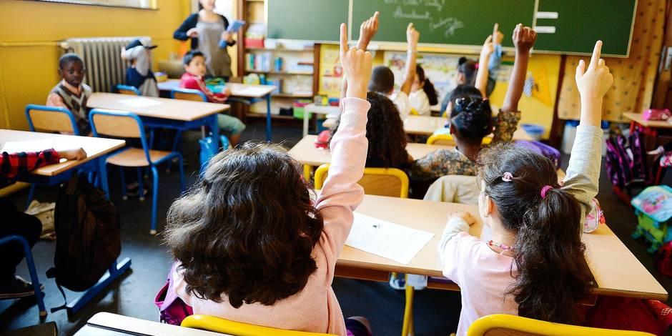 """Le budget francophone 2015 """"préserve les citoyens et l'enseignement"""""""