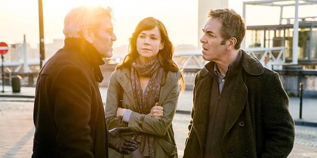 """""""The Missing"""": tourné en Belgique, diffusé dans le monde entier - La Libre"""