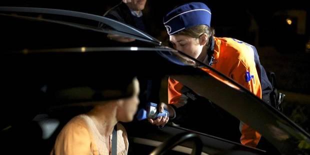Nuit Européenne Sans Accident: plus de 80% des conducteurs sont restés sobres - La Libre