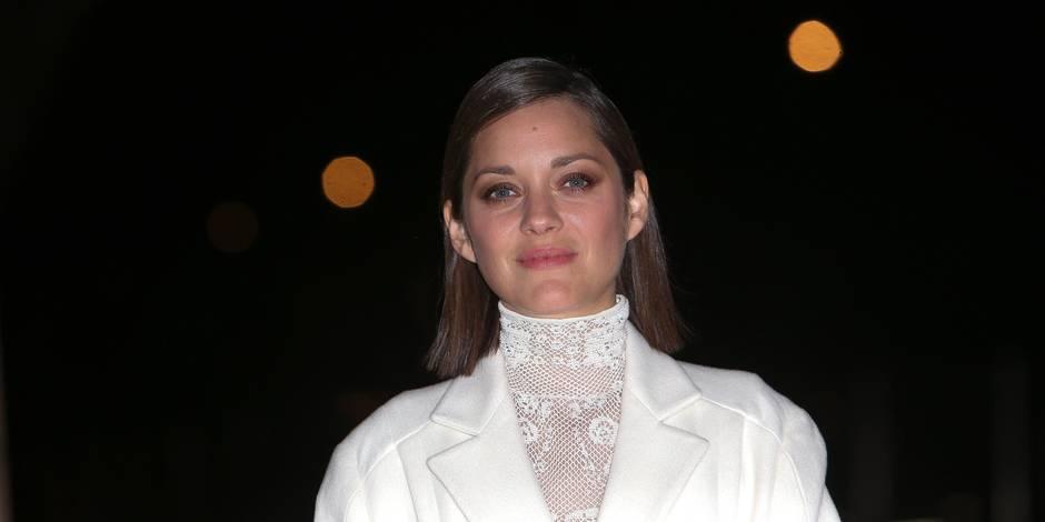 Du beau monde à l'inauguration de la fondation Louis Vuitton