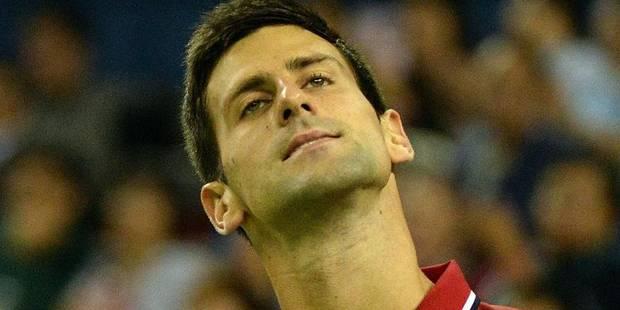 Novak Djokovic est papa - La Libre