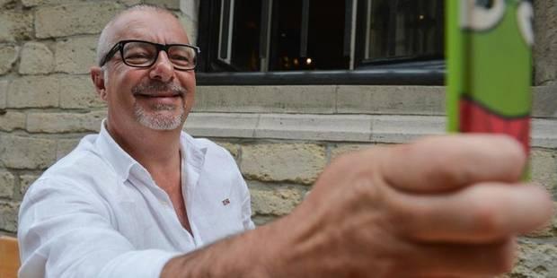 Alain Simons définitivement évincé de RTL - La Libre