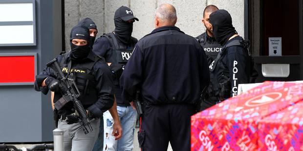 """Double fusillade à Ottawa: deux morts dans une """"attaque méprisable"""" - La Libre"""