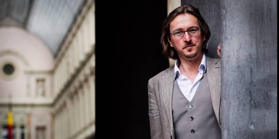 "Peter de Caluwe : Le ""vrai massacre"" culturel"