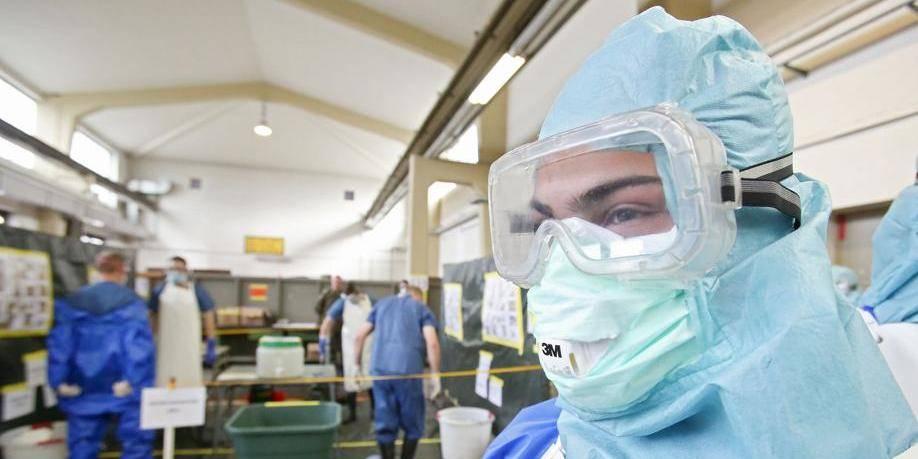 Ebola: un Guinéen fait frémir tout la Côte d'Ivoire