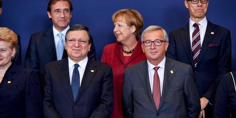 Sommet européen: Les pays trouvent un accord ambitieux sur le climat