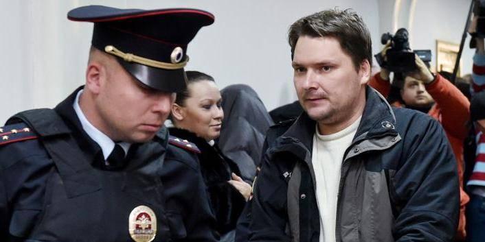 Mort de Christophe de Margerie: deux nouvelles détentions en Russie