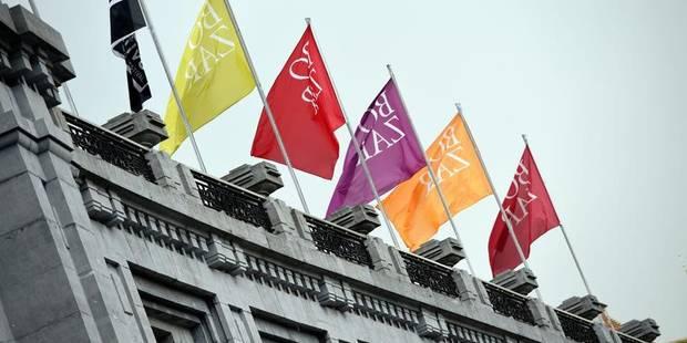 Budget culture fédérale: 250 organisations bruxelloises signent une lettre ouverte - La Libre