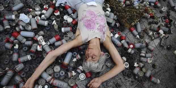 """Un manifestant meurt à Sivens: """"Non, il ne s'agit pas d'une bavure"""", estime Cazeneuve - La Libre"""