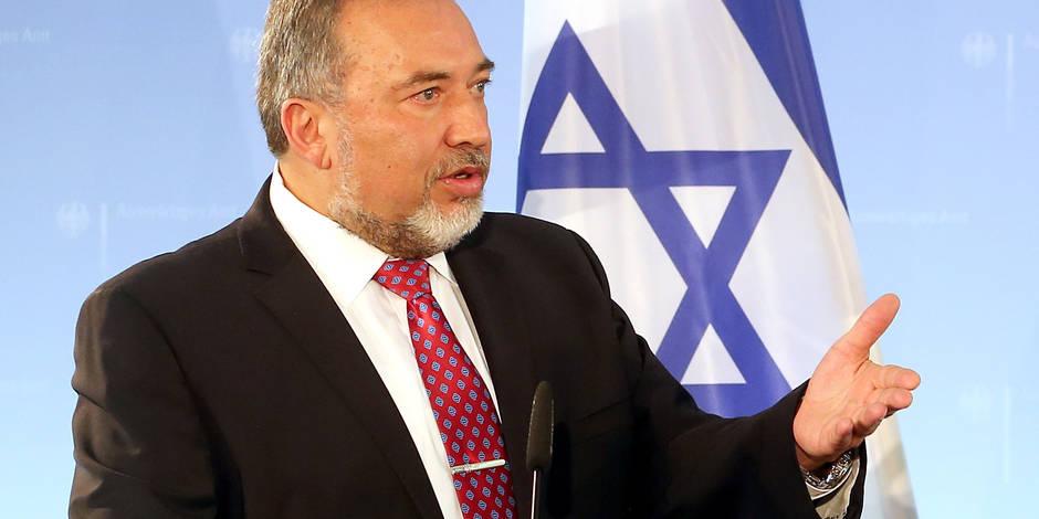 """Israël répond à la Suède : """"Le Moyen-Orient est plus compliqué qu'un meuble Ikea"""""""