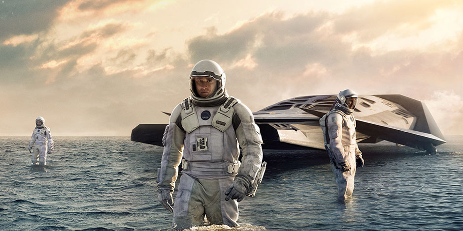 """""""Interstellar"""" : L'odyssée de l'espace par le petit trou (de ver)"""
