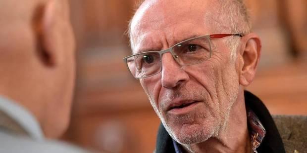 Daniel Feret condamné pour faux, usage de faux et abus de biens sociaux - La Libre