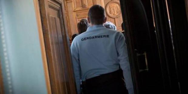 7 ans de prison pour le premier jihadiste jugé en France - La Libre
