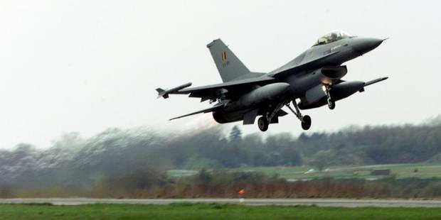 La Belgique prolongera sa mission en Irak pendant les six premiers mois de 2015 - La Libre