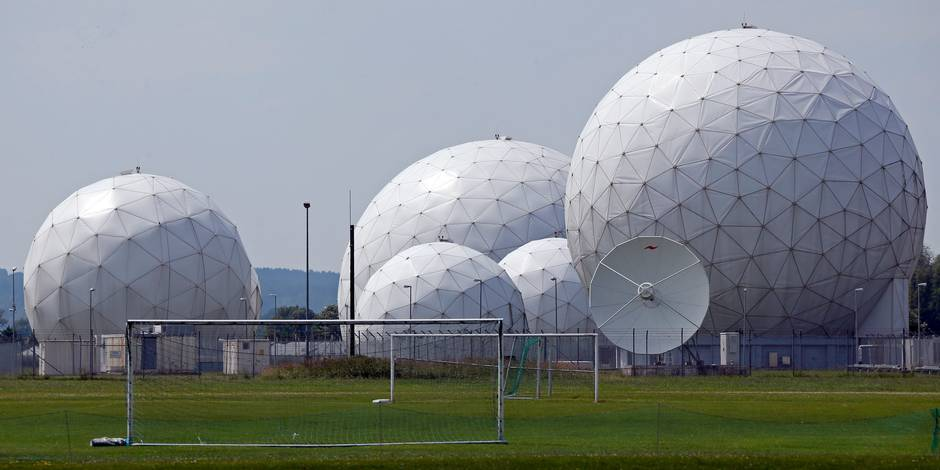 Le Sénat américain bloque la réforme de la NSA